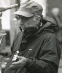 Photo of Richard Brick