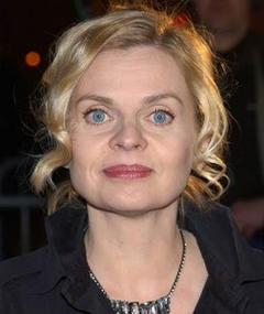 Photo of Isabelle Nanty