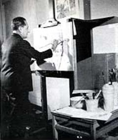 Photo of Joseph Bato