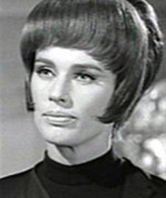 Photo of Charlotte Kerr