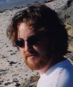 Photo of Brandon Onstott