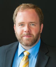 Photo of Dustin Cawood
