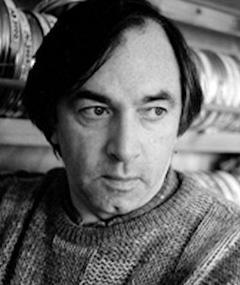 Photo of Bill Forsyth
