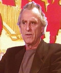 Photo of Gérard Fromanger