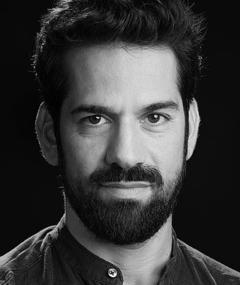 Photo of Paolo Marinou-Blanco