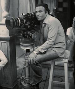Photo of Enzo G. Castellari
