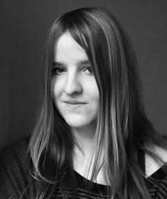 Photo of Helene Hegemann