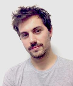 Photo of Francisco Lezama