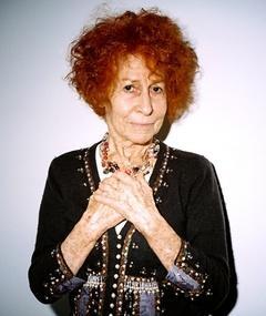 Photo of Marceline Loridan Ivens