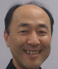 Photo of Takio Yoshida