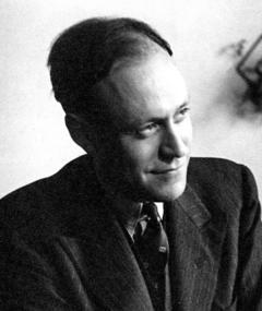 Photo of Herbert Rosenfeld