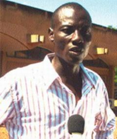 Photo of Tassere Ouédraogo