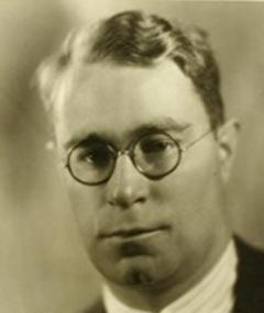 Photo of George Marion Jr.