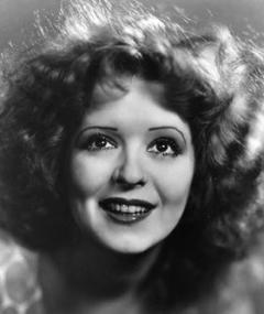 Photo of Clara Bow