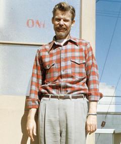 Photo of Heck Allen