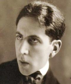 Photo of Marcel L'Herbier