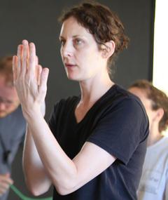Photo of Julie Kirkwood