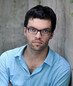Photo of Simon Lavoie