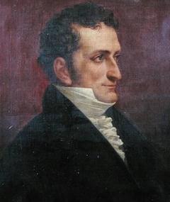 Photo of Jean Itard