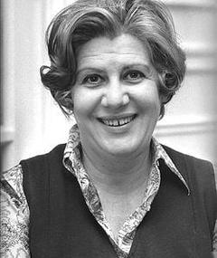 Photo of Françoise Seigner