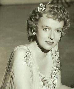 Photo of Dorothy Comingore
