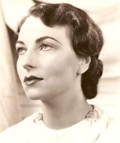 Photo of Agnes Moorehead