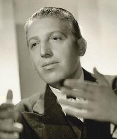 Photo of David Broekman