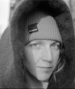 Photo of Kata Wéber