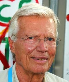Photo of Karlheinz Böhm