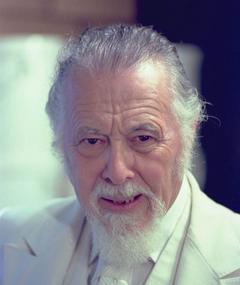 Lincoln Maazel adlı kişinin fotoğrafı