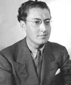 Photo of Irving Brecher