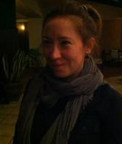 Photo of Karolina Maciejewska