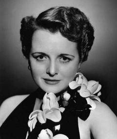Photo of Mary Astor