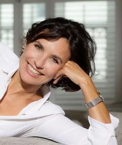 Photo of Noémie Kocher