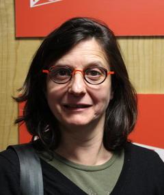 Photo of Laurence Rebouillon