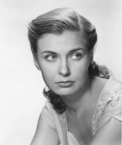 Photo of Joanne Woodward