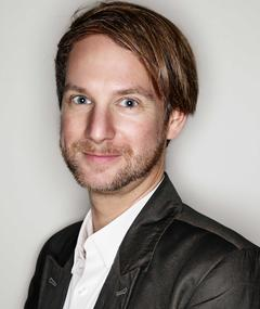 Photo of Henning Kamm
