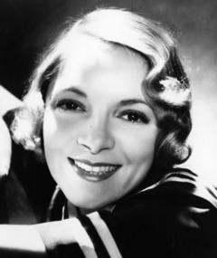 Photo of Helen Hayes