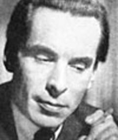 Photo of Horst Budjuhn