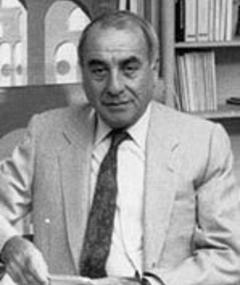 Photo of Anatole Dauman