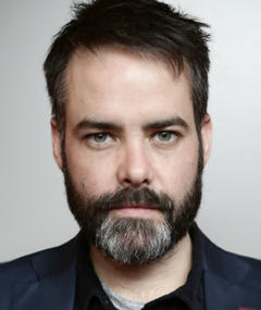 Photo of Sebastián Lelio