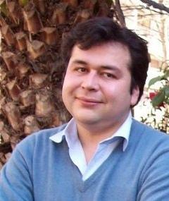 Photo of Gonzalo Maza