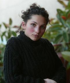 Photo of Manuela Martelli