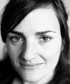 Photo of Bettina Oberli