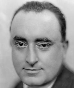 Photo of Henri Diamant-Berger