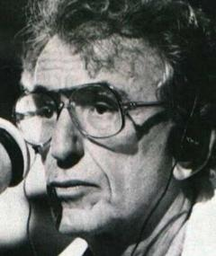 Photo of Herbert Ross