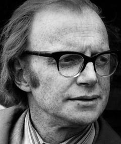Photo of Dennis Potter