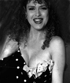Photo of Bernadette Peters