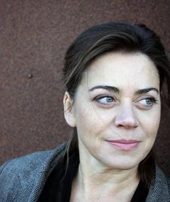 Photo of Charlotte Bøving