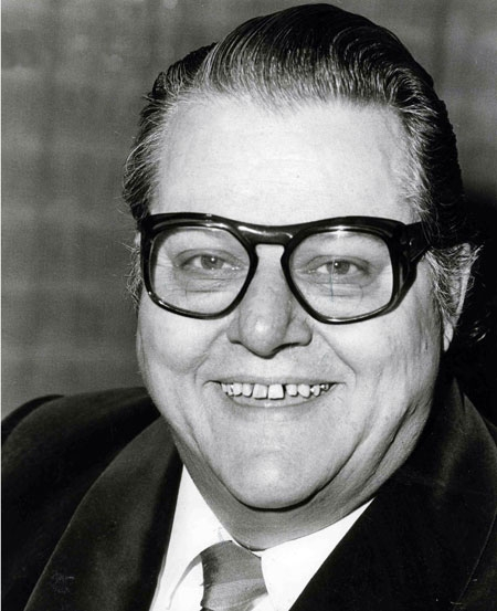 Poul Bundgaard